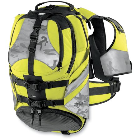 Icon 3517-0195 Squad 2 Pack - Mil-Spec Yellow