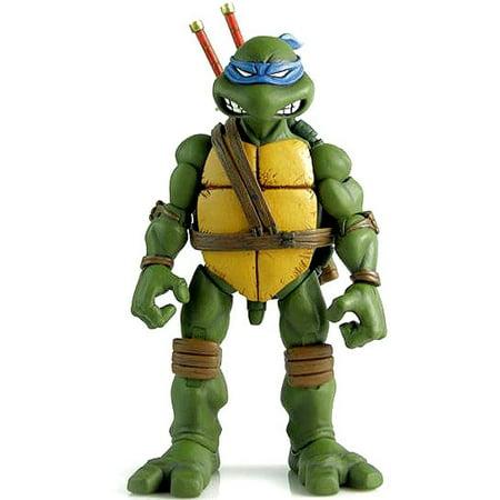 Teenage Mutant Ninja Turtles Mondo Leonardo Deluxe - Teenage Mutant Ninja Turtles Leonardo