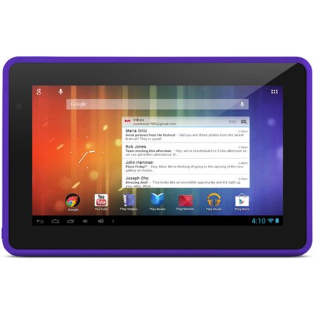 Take Offer Ematic 7″ Tablet with 4GB Memory and Google Mobile Services Before Special Offer Ends