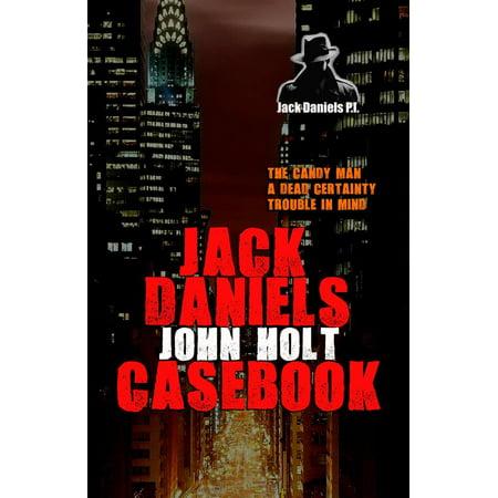 Jack Daniels Casebook - eBook