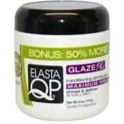 Elasta QP Conditioning Maxium Hold Shining Gel, 6 oz