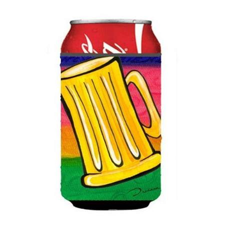 Beer 12 Oz Bottle Label (Beer Can Or bottle sleeve Hugger - 12 oz. )