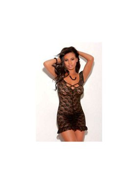 e862337023 Blue Elegant Moments Womens Adult Lingerie - Walmart.com