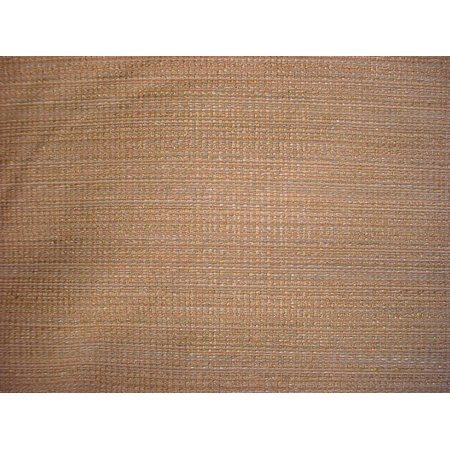 39H12 - Metallic Gold / Sahara Sand Textured Boucle Tweed Designer Upholstery Drapery Fabric - By the (Gold Upholstery)