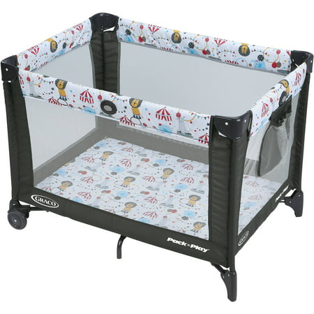 Graco® Pack 'n Play® Portable Playard, Circus Time