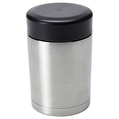 Ikea Efterfragad Vacuum Thermoses Insulated Stainless Steel Lunch Box Food Container Hot 10 Hours Portable Bpa Free Fda Approved Leak Proof For Adults Childs Work School Walmart Com Walmart Com