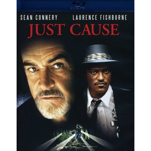 Just Cause (Blu-ray) (Widescreen)