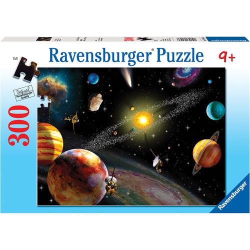 Ravensburger Solar System Puzzle, 300 Pieces