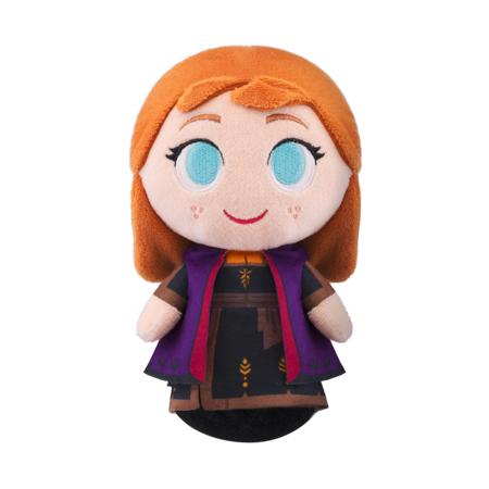 Funko SuperCute Plush: Frozen 2 - Anna