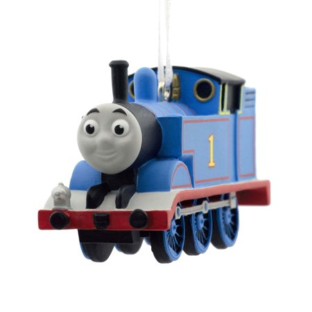 Hallmark Thomas the Tank Engine Christmas Ornament - Hallmark Thomas The Tank Engine Christmas Ornament - Walmart.com