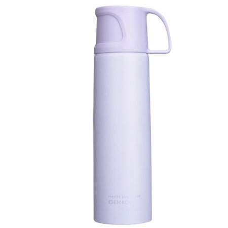 White Stainless steel Vacuum Flasks 500ml women tea cup thermo mug termos  thermocup thermal bottle thermos - Walmart.com 1bf6d1e8d