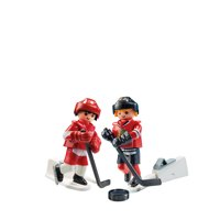 PLAYMOBIL NHL Rivalry Series - CHI vs DET Figure Pack