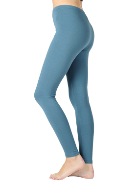 9c5ac620143109 Product Image Women Premium Cotton High Waist Full Length Leggings