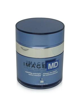 IMAGE Skincare Restoring Overnight Retinol Face Mask 1.7 Oz