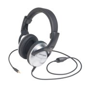 Koss 148131 Koss QZPRO Active Noise Reduction Headphone - Wired - 32 Ohm - 40 Hz 20 kHz - 4 ft Cable