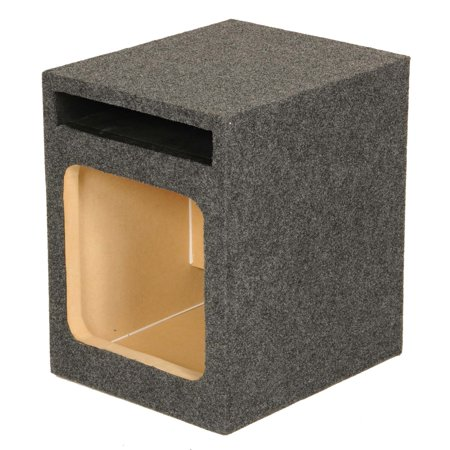 Square Vented Sub Box (Q Power HD110 10