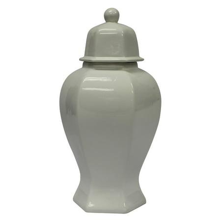 Sagebrook Home Decorative Jar ()