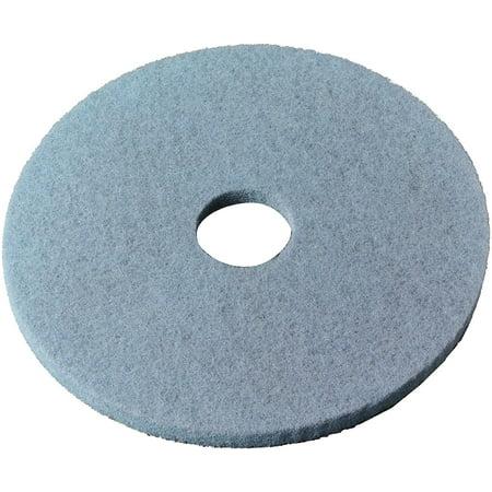 3M Aqua Burnish Pad 3100, Floor Care Pad (Case of -