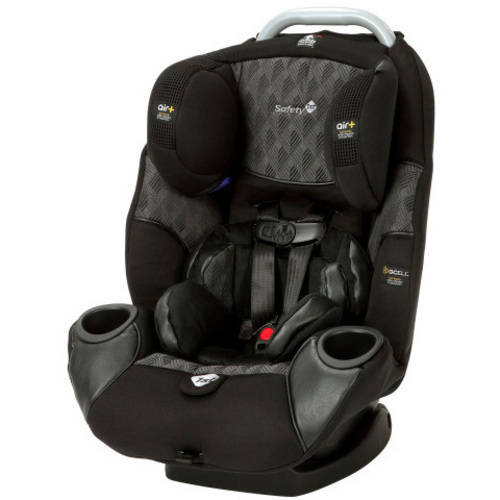 Safety 1st Elite EX 100 Air+ 3-in-1 Car Seat, Elian