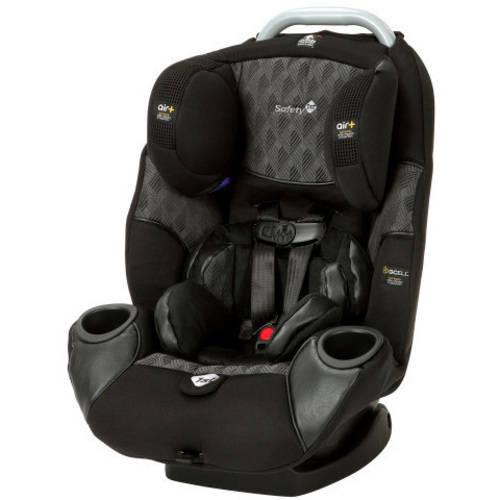 Safety 1st Elite EX 100 Air+ 3-in-1 Car Seat, Elian