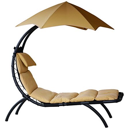 Vivere DRMLG-SD The Original Dream Lounger - Sand Dune ()