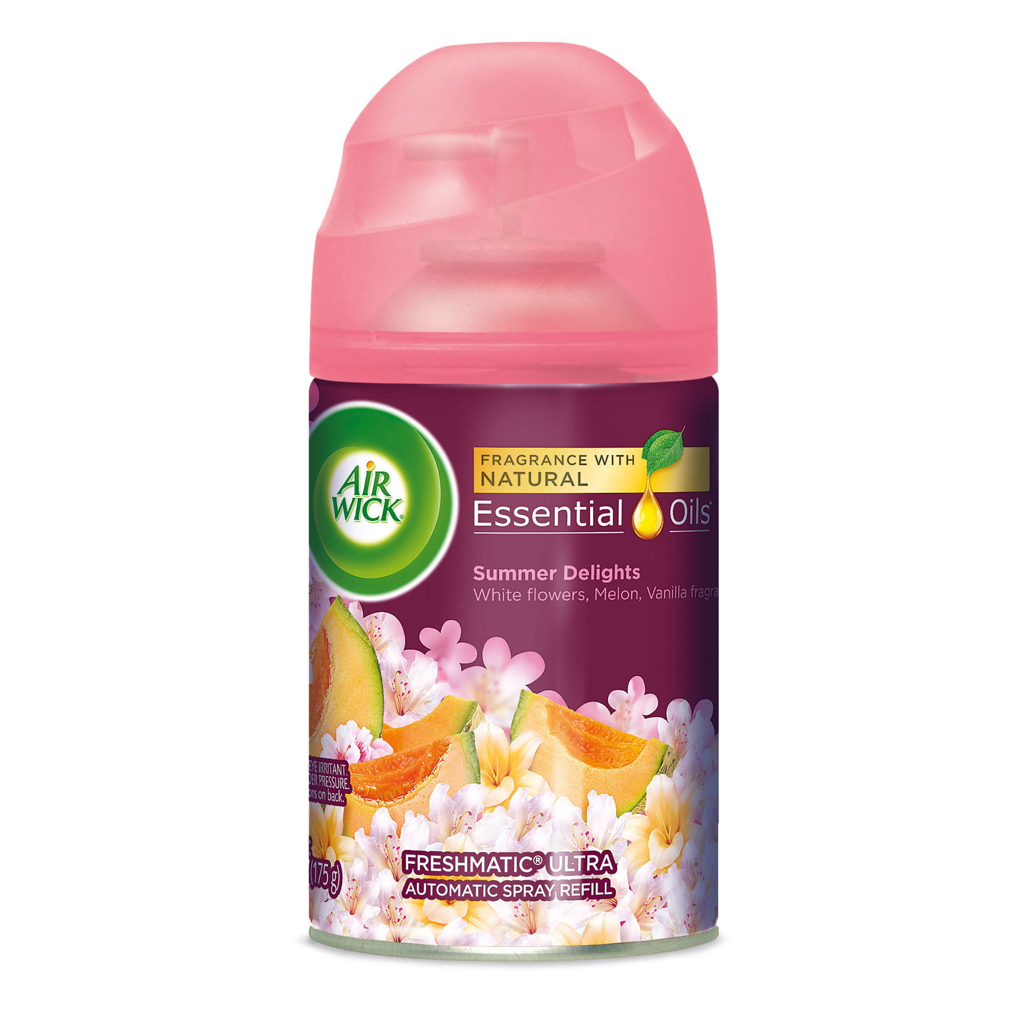 Air Wick Life Scents Freshmatic Refill Automatic Spray