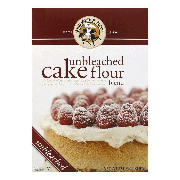 (2 Pack) King Arthur Flour King Arthur Flour  Flour, 32 oz
