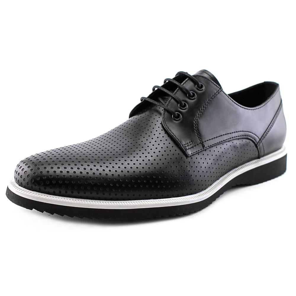 Kenneth Cole NY Made The Grade Men  Round Toe Leather  Oxford