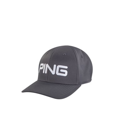 PING TOUR STRUCTURED HAT FITTED MENS GOLF CAP- NEW 2018 - PICK SIZE   COLOR  - Walmart.com b1c969c2952e