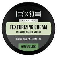 AXE Styling Natural Look Texturizing Cream 2.64 oz