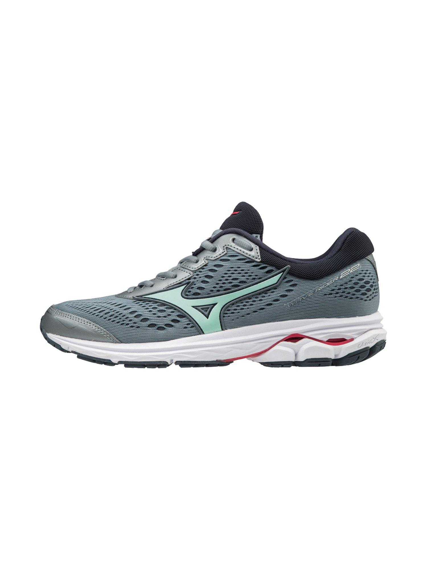 7528493e0a72 mizuno womens running shoes - women's wave rider 22 running shoe - 410990