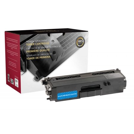 Clover Imaging Remanufactured High Yield Cyan Toner Cartridge for Brother TN336