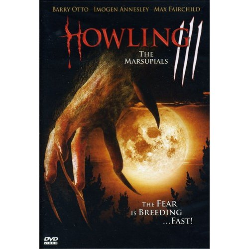 The Howling, Vol.3: The Marsupials (Full Frame)
