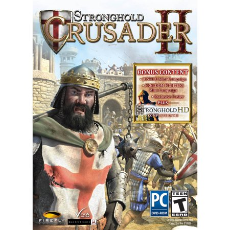 Stronghold Crusader 2 Amr