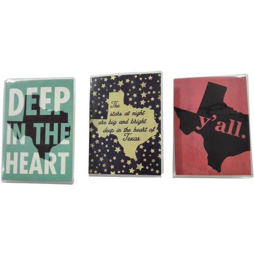 Pinnacle Soft Brag Texas Photo Album