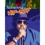 The Story of Hip Hop - eBook