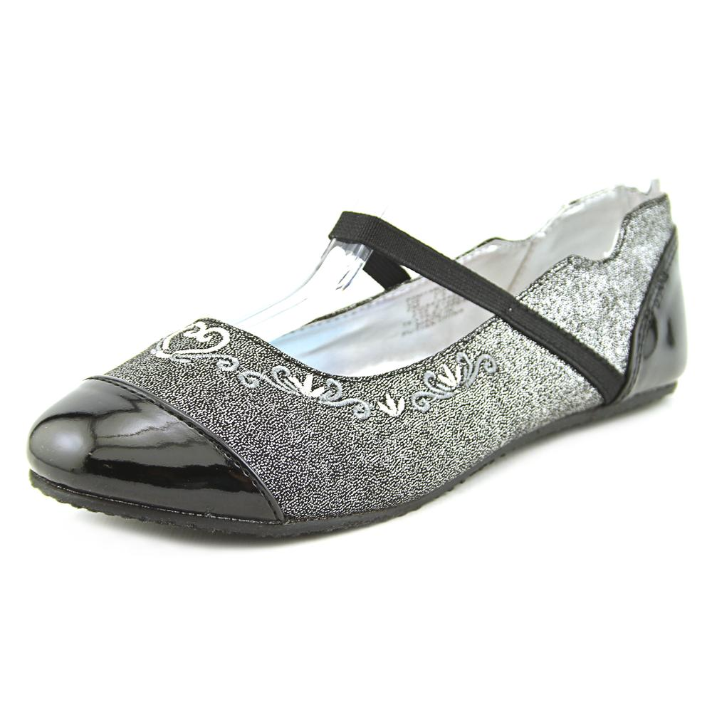 Stride Rite Arendelle Youth  Round Toe Patent Leather  Flats