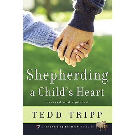Shepherding a Child's Heart (books on sale by black authors)