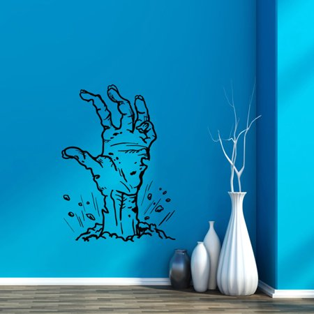 Mosunx Happy Halloween Home Household Room Wall Sticker Mural Decor Decal Removable New
