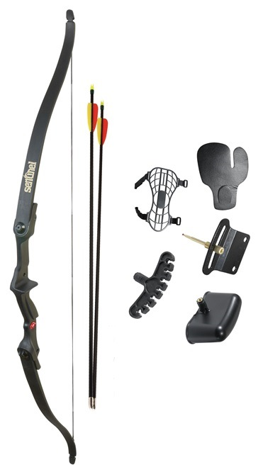 Will Not Splinter 3 Pack High Flexing Qualities Bear Archery Youth Safety Glass Vaned Arrows