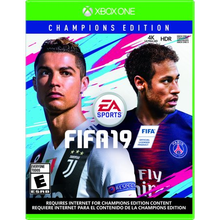 Fifa  Champions Edition Electronic Arts Xbox One