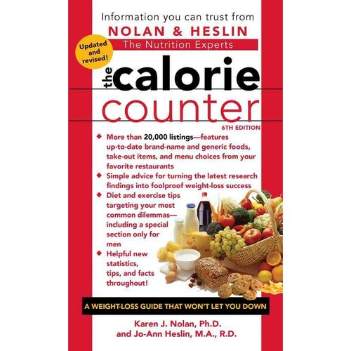 The Calorie Counter