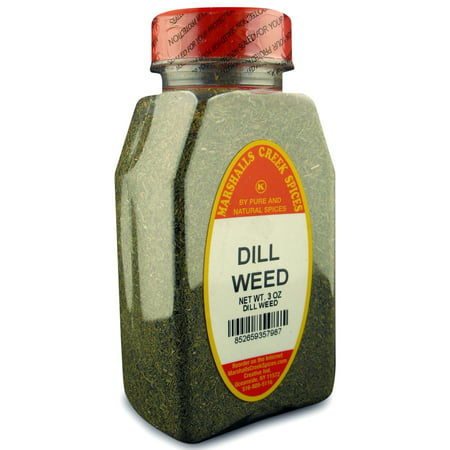 Marshalls Creek Spices DILL WEED