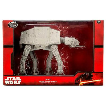 War Vehicle - Disney Star Wars The Force Awakens At-AT Diecast Vehicle