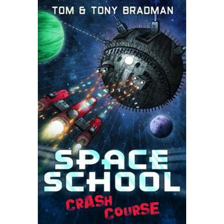 Crash Course - eBook