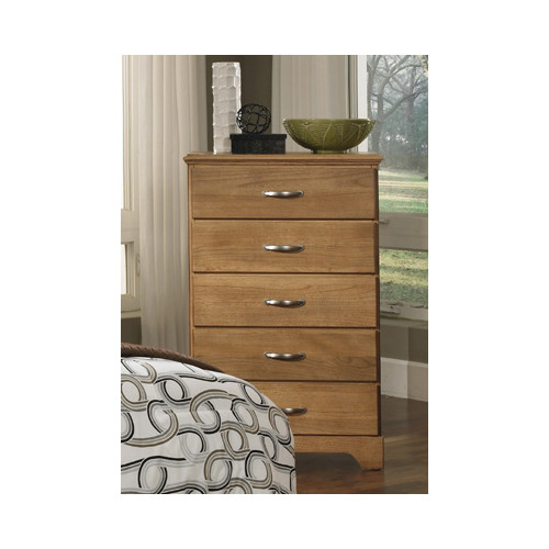 Delicieux Carolina Furniture Works, Inc. Sterling 5 Drawer Chest