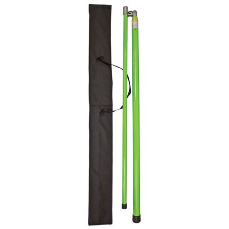 Telescopic Ramp (BA Products 15' DOT Compliant Telescopic Load Measuring Stick with Included Storage)