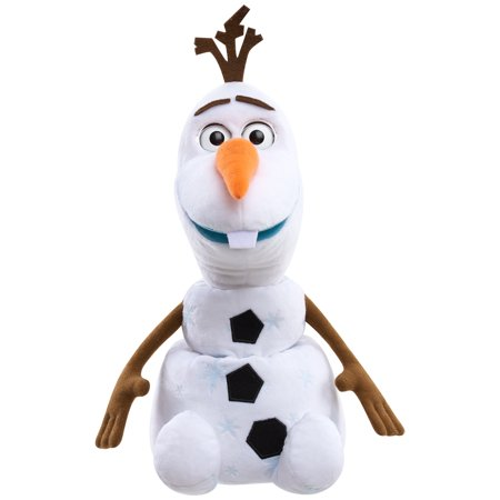Disney Frozen 2 Spring & Surprise Olaf