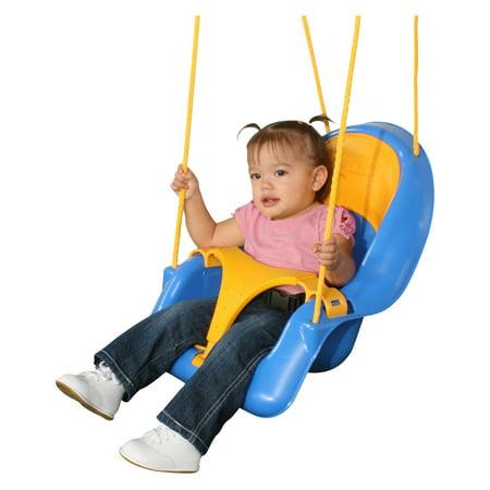 Swing-N-Slide Comfy-N-Secure Coaster Swing Accessory