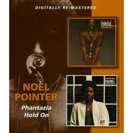 Phantazia / Hold on (Remaster)